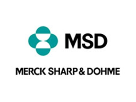Merck Sharp & Dohme